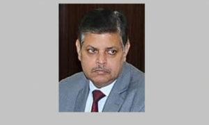 Pradip Kumar Tripathi IAS