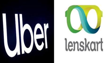 Uber & Lenskart