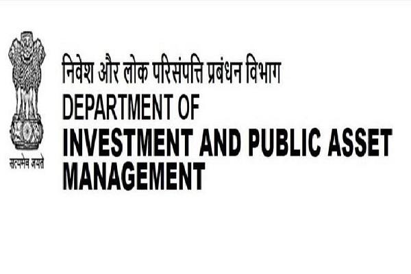 Department of Investment & Public Asset Management (DIPAM)