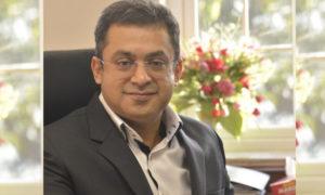 Dr Sanjay Mukherjee IAS