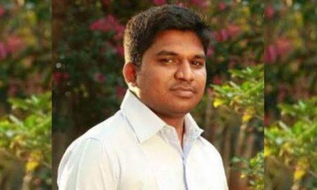 Dr VP Jayaseelan IAS