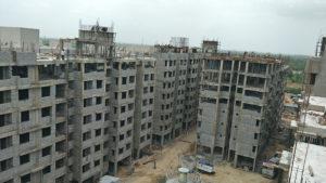 Affordable Housing & Slum Redevelopment in Gujarat