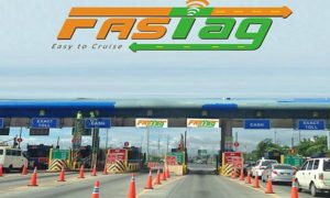 FASTags to be mandatory from today midnight MoRTH