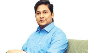 P Bala Kiran IAS