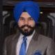 Prabhjot Singh IAS