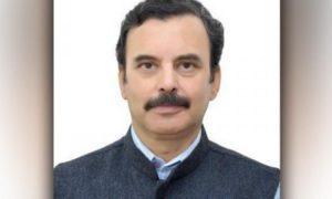 Rajeev Ranjan IAS