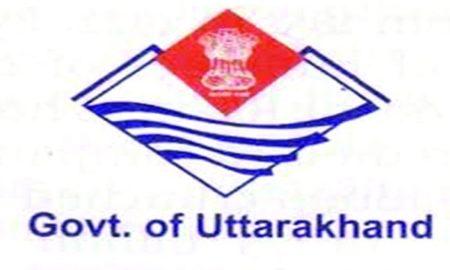Uttarakhand Govt