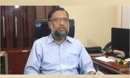 Amir Subhani IAS