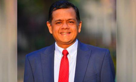 Arun Parameswaran Salesforce