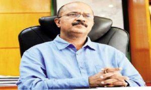 Deepak Kumar IAS