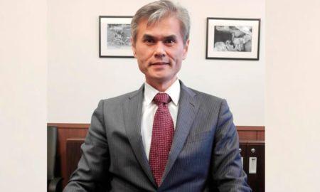 Dr Matsumoto Katsuo, Chief Representative, JICA India