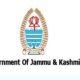 Jammu and Kashmir Govt