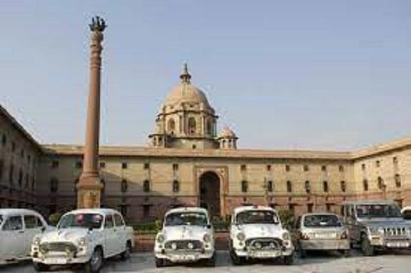 Major bureaucratic rejig, 41 officers of various central govt services reshuffled