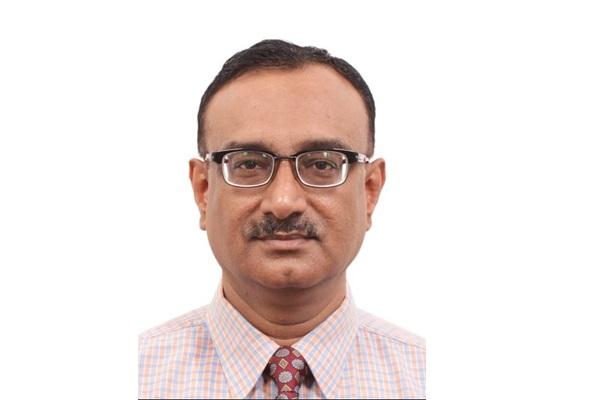 Manish Kumar Srivastava, Executive Director - IT, NTPC Ltd
