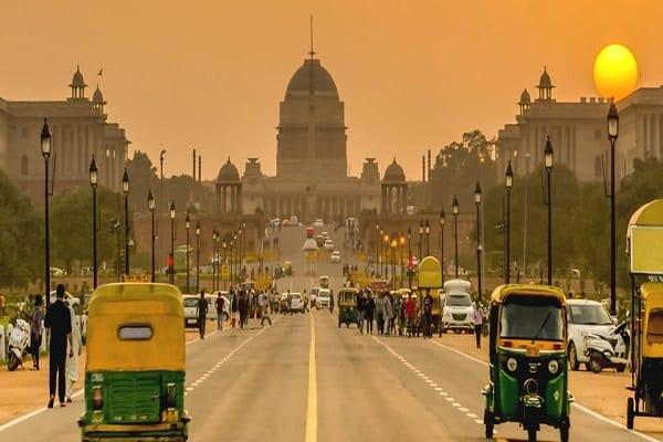 Municipal Performance Index New Delhi Municipal Council tops the list