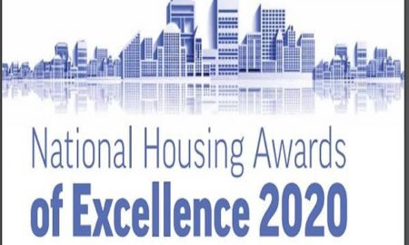 National Housing Awards of Excellence 2020
