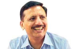 Pawan Arora, Commissioner, Rajasthan Housing Board (RHB)