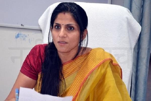 Sonika IAS officer Uttarakhand