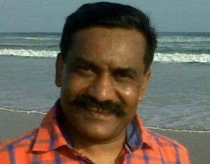 Umakant Umrao