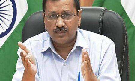 COVID-19 Delhi to Observe Weekend Curfew CM Kejriwal