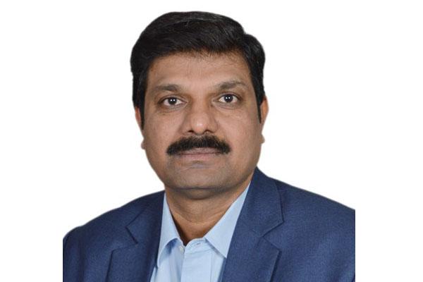Srinivas Rao, Senior Director, System Engineering, Dell Technologies