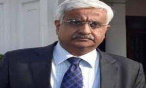 Anshu Prakash, Telecom Secretary