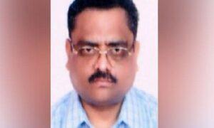Arun Kumar Singh, CS, Bihar dies of COVID-19