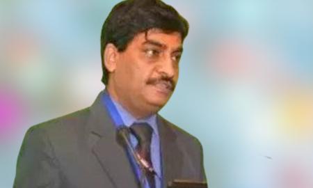 Arun Kumar Gupta