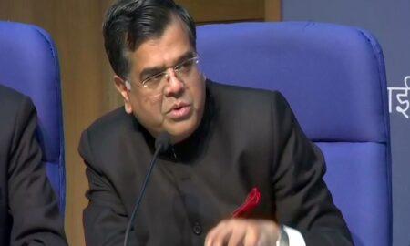 Centre appoints TV Somanathan as Finance Secretary