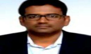 Dr Jeevan B