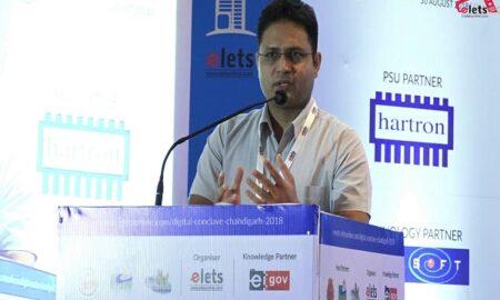 Jitendra Yadav IAS