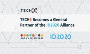 TECH5, ID2020 Alliance
