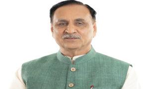 Shri Vijay Rupani