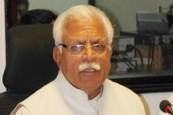 Haryana CM