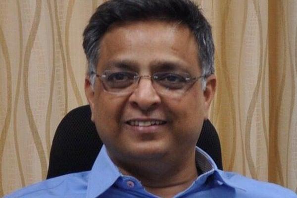 Ajitabh Sharma, IAS