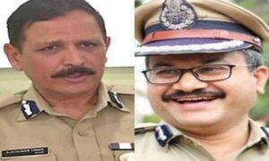 Anil Pratham & Ajay Tomar