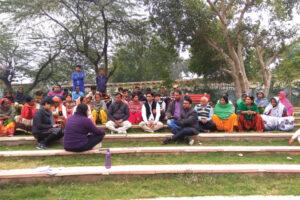 BSS Camp, Rajokri, Delhi