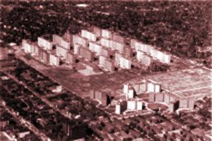 Before Demolition of Pruitt Igoe