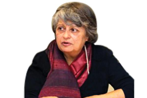 Dr Renu Khosla, Centre for Urban and Regional Excellence