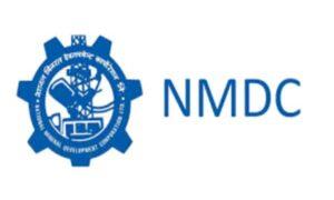 National Mineral Development Corporation Ltd
