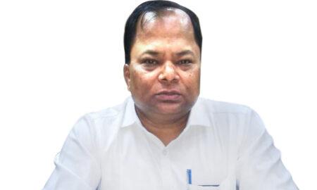 Rajendra Nimbalkar