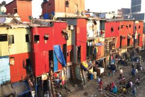 Slum Dwellers in Pune