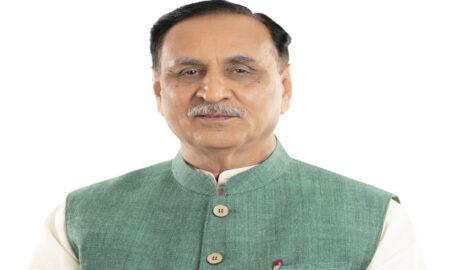 Vijay ramniklal rupani