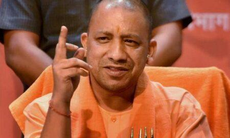 Yogi-Adityanath, Government of Uttar Pradesh