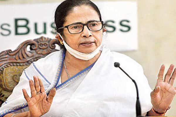Mamata Banerjee, West Bengal Govt