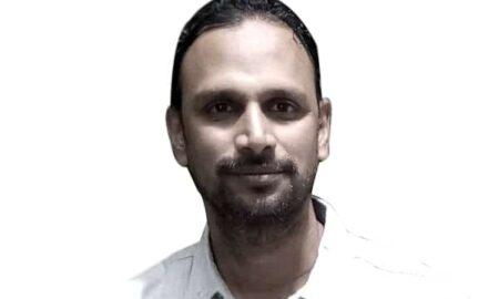 Dr. Srinivasa Rajamani