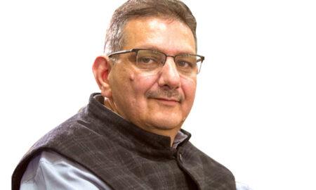 Hitesh Vaidya.