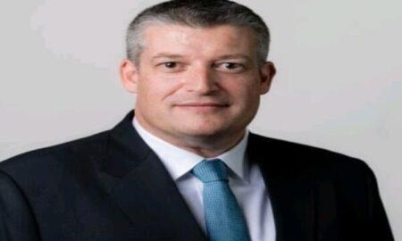 John Hines, Head of Cyber Security, Verizon Asia-Pacific