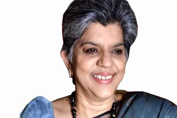 Kalpana Vishwanath