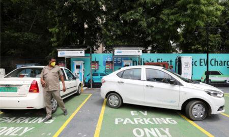 Low Carbon Mobility